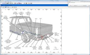 wiring diagram for ford 7 pin trailer the wiring diagram 09 xl brake controller 7 pin plug ford truck enthusiasts forums wiring