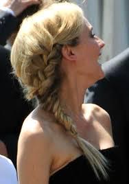 Kombinovaný Cop A La Diane Kruger Happyhair