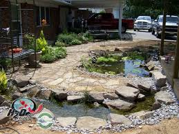 garden design with koi pond backyard pond uamp small pond ideas for your cky with