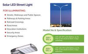 Street Lighting  LightSource Australia SolarSolar Street Light Brochure
