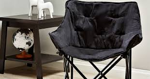 mainstays collapsible chairs as low as