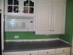 Can I Paint Countertops Decor Interesting Painting Formica Countertops For Luxury Kitchen
