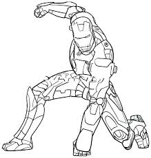 Coloring Pages Avengers Marvel Avengers Coloring Pages Avengers