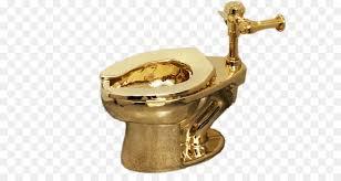 Bathroom Plumbing Impressive Solomon R Guggenheim Museum Gold Toilet Bathroom Gold Png