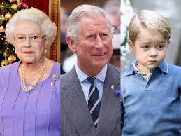 Bis zu seinem onkel prinz harry alle augen sind derzeit auf prinz george gerichtet. Darum Benutzt Die Royal Family Keinen Nachnamen Business Insider