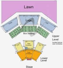 Wolf Trap Seating Chart 31 Unusual Caesars Palace Atlantic City Seating Chart