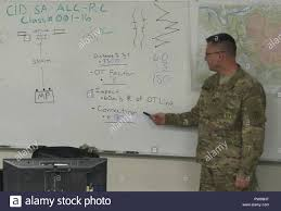 United States Army Military Police School Staff Sgt Anthony Johnson Middle A U S Army Reserve Special