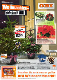 Obi November Dezember 2014 By Alle Angebote Issuu