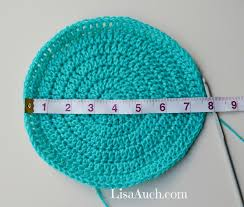 Free Crochet Hat Patterns For Toddlers Mesmerizing Free Crochet Patterns And Designs By LisaAuch Free Crochet Toddler