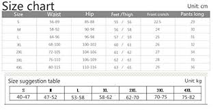 Korean Size Chart Pants Baby Shoe Sizes Page 2 Of 3 Online Charts Collection