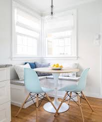 Breakfast Nooks 1: Aliza Schlabach Photography, original photo on Houzz