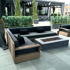 wooden pallet garden furniture. Perfect Wooden Patio Furniture Out Of Pallets Garden From Wooden Outdoor Couch On Pallet  Made Inside