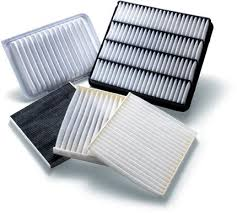 Purchase Genuine Oem Air Cabin Filters For Your Toyota