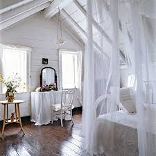 white shabby chic beach decor white shabby. Cottage Shabby Chic Decor Coastal Attic Bedroom Comfy Rooms Photos On Beach White
