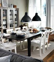 cool white and black dining room table with 37 best dark light