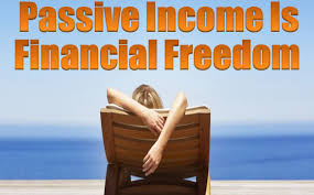 Image result for passive income