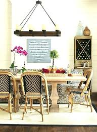 what size chandelier for dining room size of chandelier for dining table rectangle dining room crystal