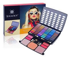 makeup kit for teenagers. shany makeup kit tools set glamour girl 48 eyeshadow 4 blush 2 powder urban new for teenagers 7