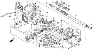 similiar wiring diagram for 2009 honda trx 250 tm keywords honda differential diagram honda wiring schematic wiring harness