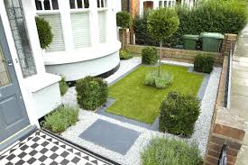 Small Picture New Front Garden Idea Best Design Ideas 6895