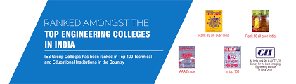 IES Group | Engineering college in MP | Top placement college in ...