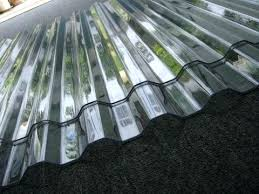 corrugated roofing sheets polycarbonate clear sheet