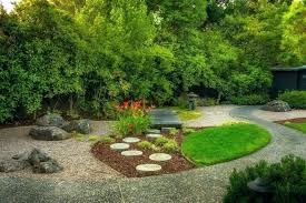 asian inspired landscape landscaping asian inspired backyard landscaping ideas