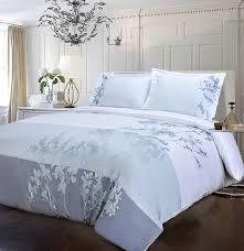 com superior 100 cotton sydney single ply soft 3 piece king california king duvet cover set home kitchen