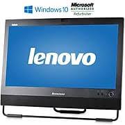 LENOVO Refurbished M71Z 20\ All-in-One Desktop Computers | Staples®