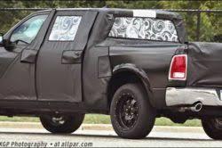 2018 dodge ram 1500 concept. unique concept 2017 detroit auto show rear view spy photo mule 250x166 with 2018 dodge ram 1500 concept r