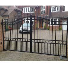 Steel Gate Design With Price Wrought Iron Entry Gates Steel Gate Design With Competitive Price Buy Iron Main Gate Designs Gate Design Metal Simple Gate Design Product On