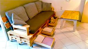multipurpose furniture for small spaces with wooden