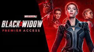 فيلم Black Widow 2021 مترجم كامل HD