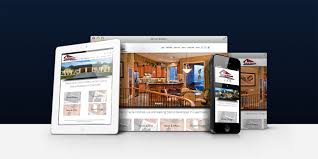 Web Design Calamvale Terra Homes Freelancer
