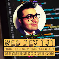 Web Dev 101 - Front End, Back End, Full Stack