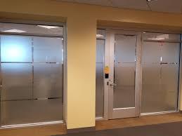 interior office door. Office Signage Options Interior Door O