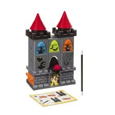 <b>Набор для фокусов Bondibon</b> Мой магический замок (1002370736)