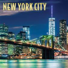 Muurposters New York