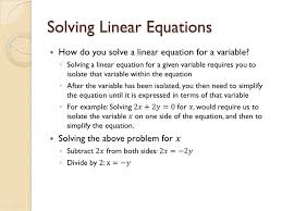 how to solve 8x 4y 20 for y
