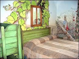 Peter Rabbit Bedroom   Decorating Peter Rabbit Theme Bedroom   Peter Rabbit  Theme Room Ideas   Beatrix Potter Themed Nursery