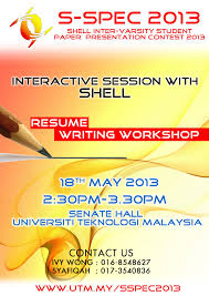 Resume Writing Classes Awesome Event Details Resume Writing