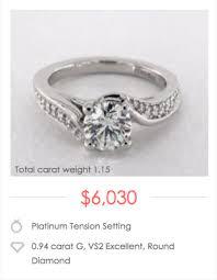Average Engagement Ring Cost Average Engagement Ring Cost 2016 What Does The Average Engagement