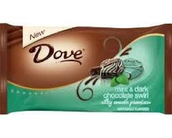 mint chocolate candy brands. Plain Mint Dove Mint U0026 Dark Chocolate Swirl Silky Smooth Promises Candy With Brands E