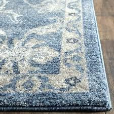 inspirational blue and gray area rug home decor medium size of grey crosier light inspirational