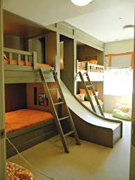 Diy Toddler Bunk Beds - Easy Way Turn The Bedroom Into a ...