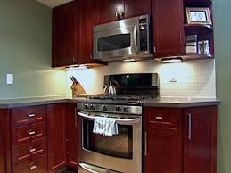 Diy Install Kitchen Cabinets Installing Kitchen Cabinets Pictures Options Tips Ideas Hgtv