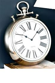 large pocket watch wall clock large wall pocket watch clocks large pocket watch wall clock modern