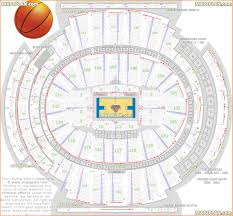 madison square garden concert seating chart