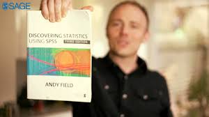 Andy Field, Author of Discovering Statistics Using IBM SPSS ...