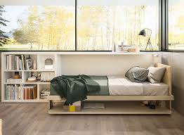wall beds for small rooms.  Wall 13 Amazing Examples Of Beds Designed For Small Rooms Inside Wall